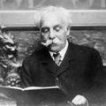 Gabriel Fauré 1845-1924