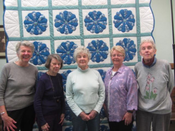 QuiltPeople